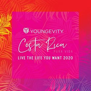 Picture of WAIT LIST - Live The Life You Want – 2020 Women's International Conference